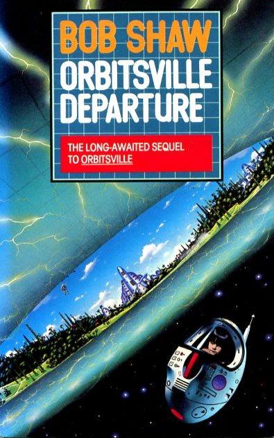 Orbitsville Departur...