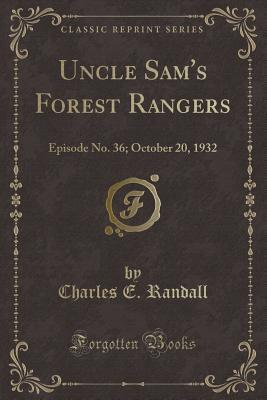 Uncle Sam's Forest Rangers