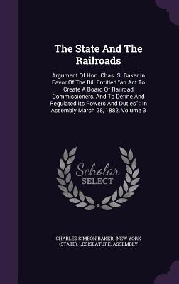 The State and the Railroads