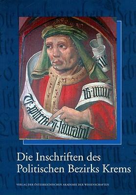 Die Inschriften Des Bundeslandes Niederosterreich