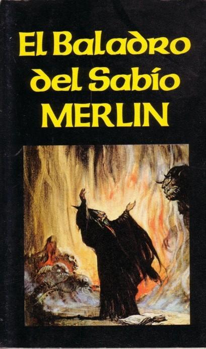 El baladro del Sabio Merlin