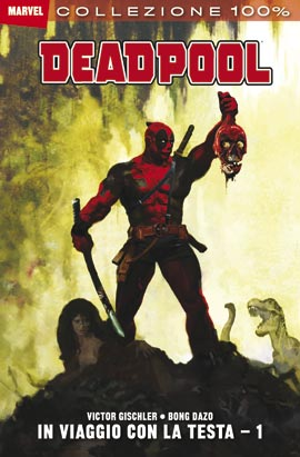 Deadpool vol. 2