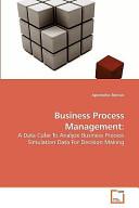 Business Process Management: