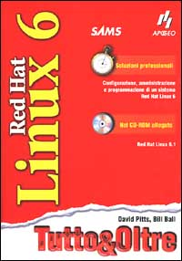 Red Hat Linux 6