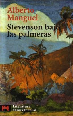 Stevenson bajo las palmeras