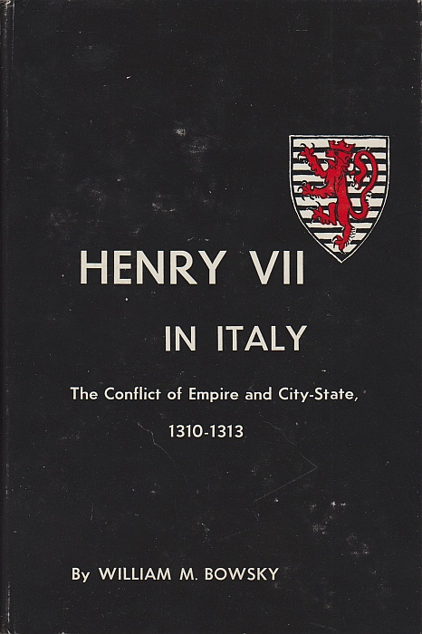 Henry VII in Italy