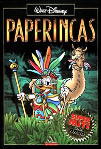 Paperincas