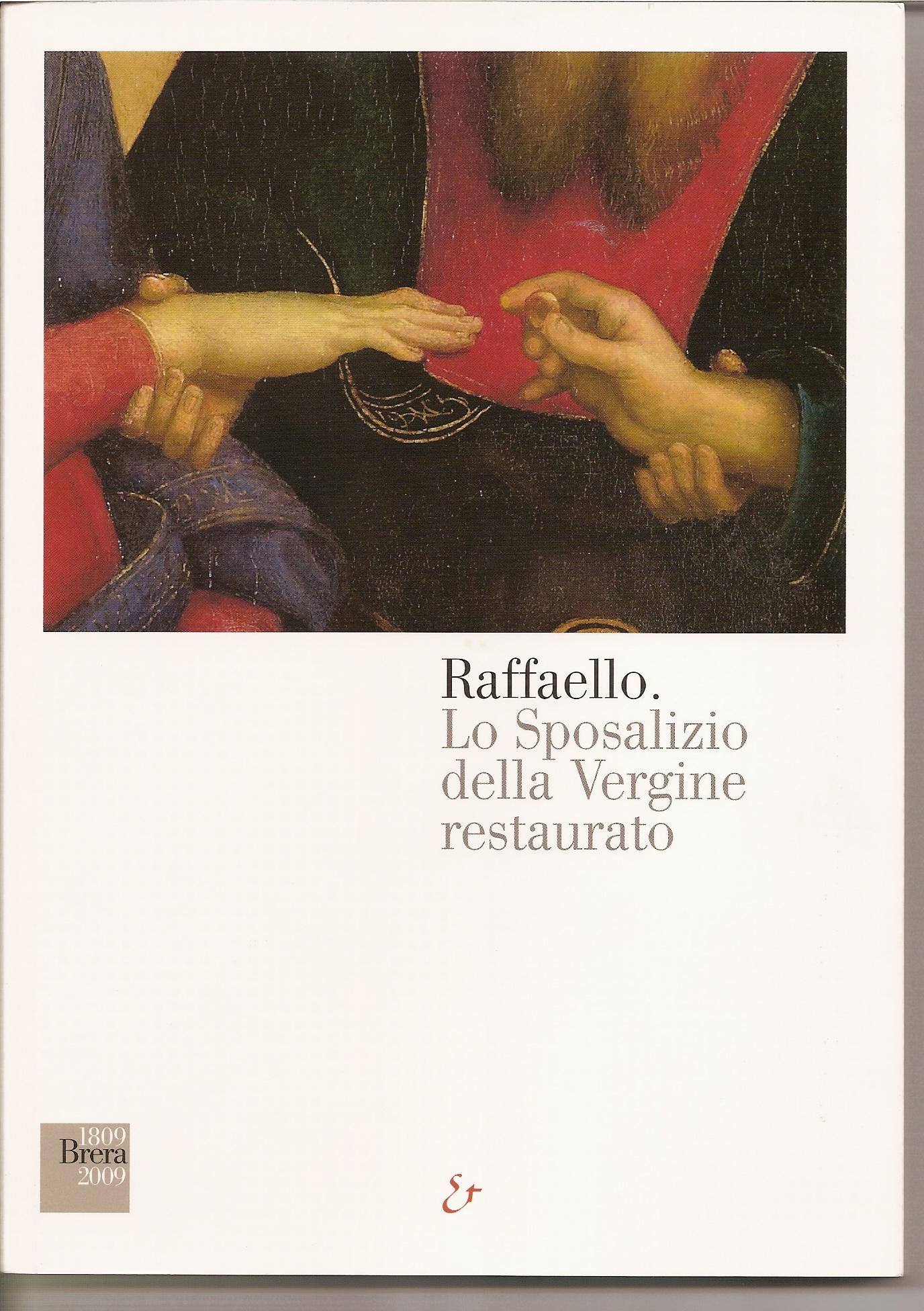 Raffaello. Lo Sposal...