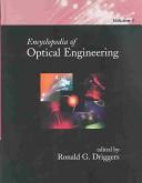 Encyclopedia of Optical Engineering