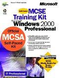 McSe Training Kit, Microsoft Windows 2000 Professional