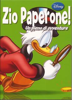 Zio Paperone!