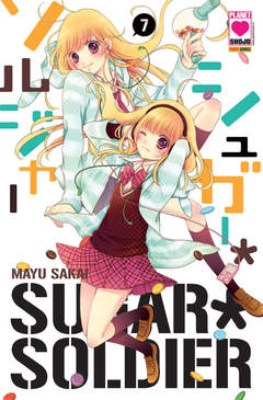 Sugar Soldier vol. 7
