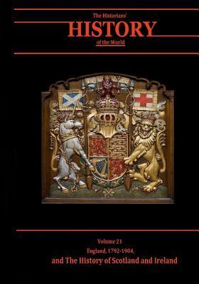 England, 1792-1904, ...