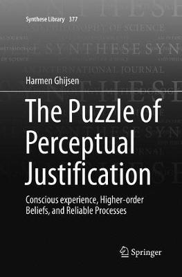 The Puzzle of Perceptual Justification