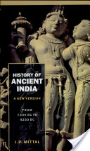 History of Ancient India: From 7300 BC to 4250 BC
