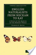 English Naturalists ...