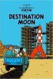 Tintin - Destination Moon