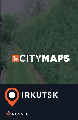 City Maps Irkutsk, R...