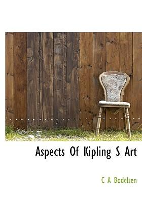 Aspects of Kipling S Art