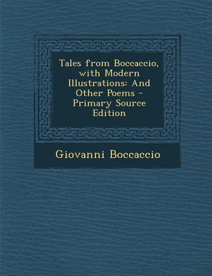 Tales from Boccaccio...