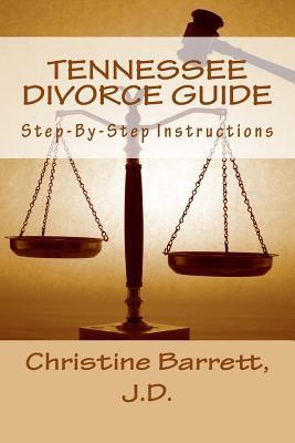 Tennessee Divorce Guide