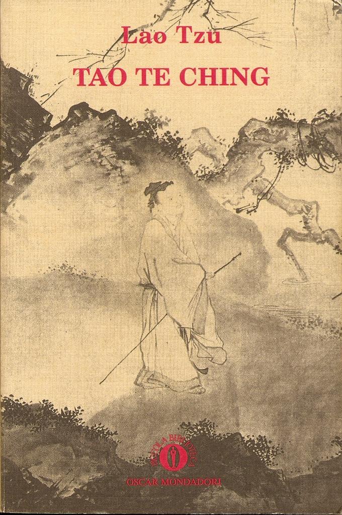 Il Tao Te Ching di Lao Tzu