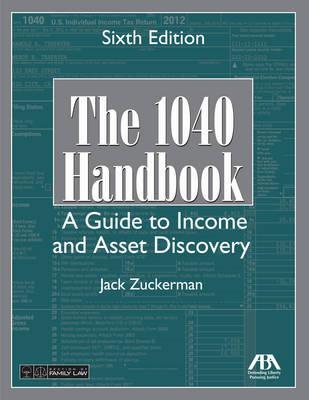 The 1040 Handbook