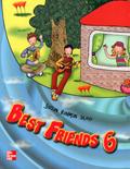 Best Friends Book 6 Student Book / Workbook