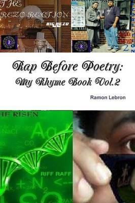 Rap Before Poetry