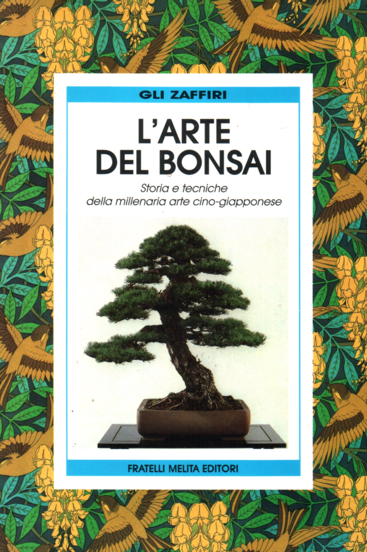 L' arte del bonsai