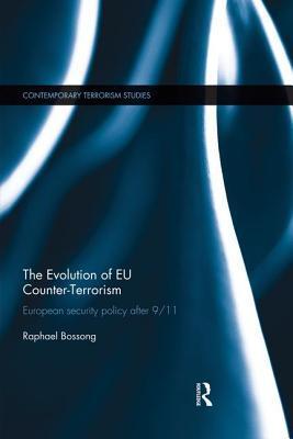 The Evolution of EU Counter-Terrorism