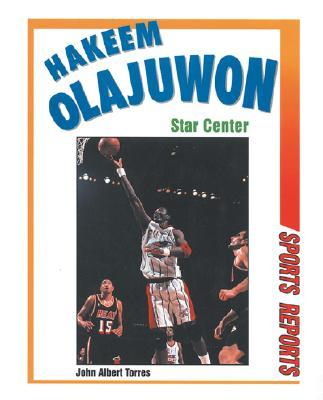 Hakeem Olajuwon