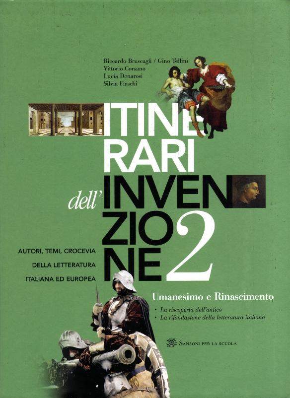 Itinerari dell'invenzione 2