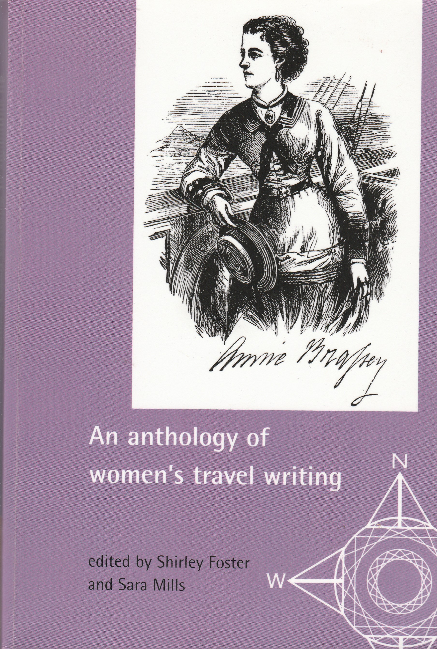 An Anthology of Women's Travel Writing