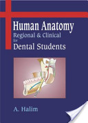 Human Anatomy: Regional And Clinical For Dental Students