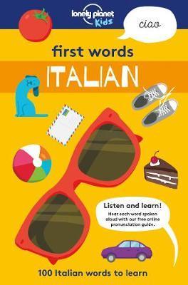 First words italian