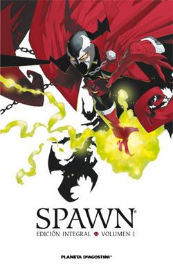 Spawn Edición Integ...