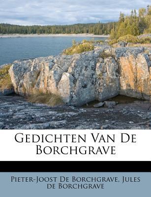 Gedichten Van de Borchgrave