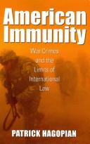 American Immunity