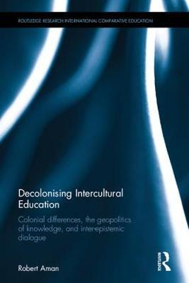 Decolonising Intercultural Education