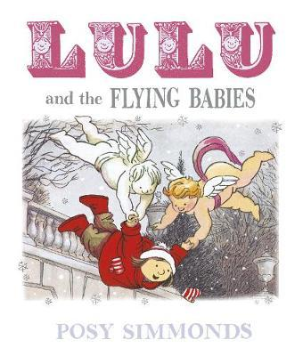Lulu and the Flying ...
