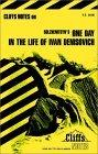 One Day in the Life of Ivan Denisovitch