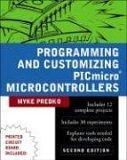 Programming & Customizing PICmicro Microcontrollers