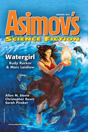 Asimov's Science Fic...
