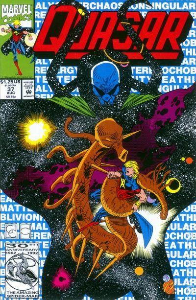 Quasar Vol.1 #37