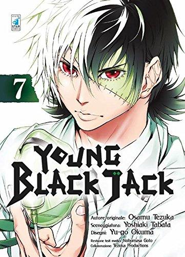 Young Black Jack vol. 7