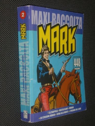 Maxi raccolta Mark n...