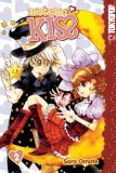 Metamo Kiss Volume 2