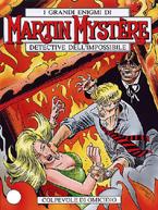 Martin Mystère n. 275