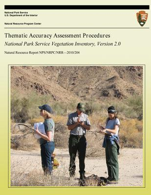 Thematic Accuracy Assessment Procedures